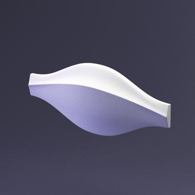 DOVE Platinum материал глянец от Artpole