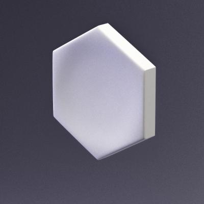 HEKSA-big button материал глянец от Artpole