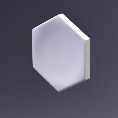 HEKSA-button материал глянец от Artpole