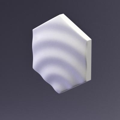 HEKSA-drip материал глянец от Artpole