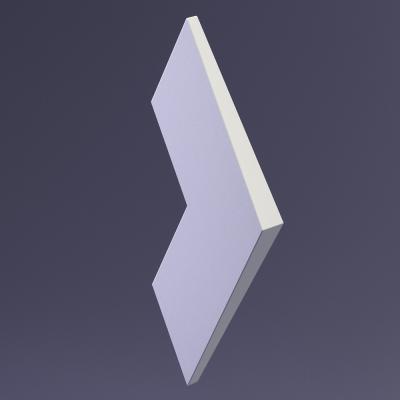 NORD platinum материал глянец от Artpole
