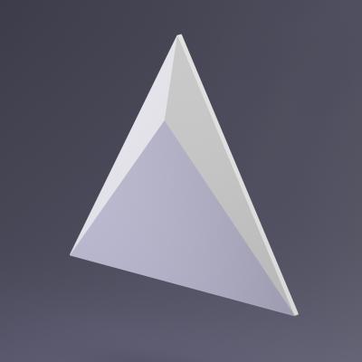 SIRIUS platinum материал глянец от Artpole