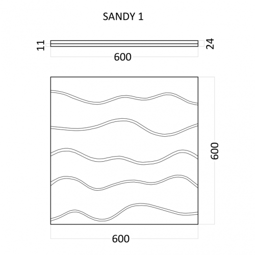 SANDY 1