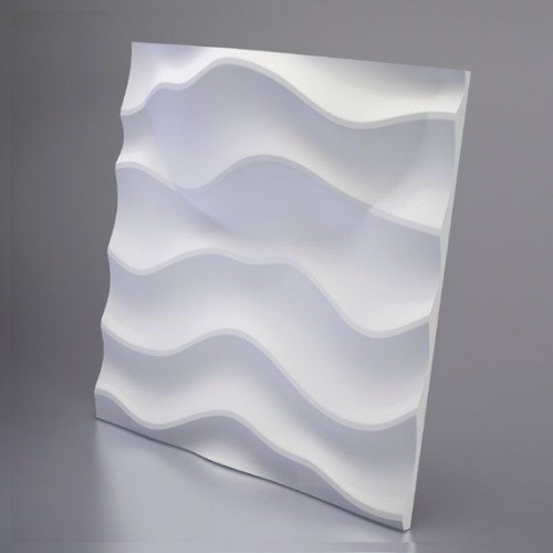 SANDY 2 LED (White)