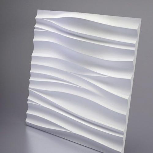 SILK 2 LED (White)