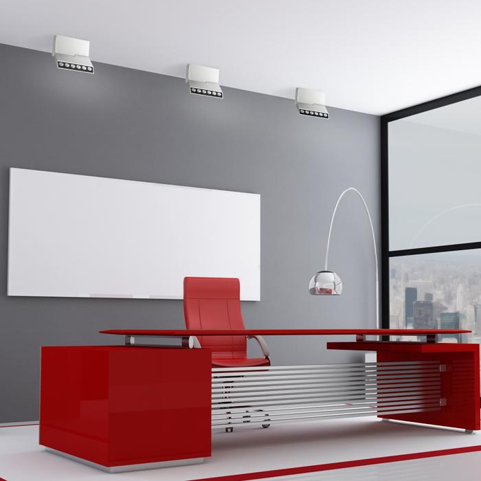 Трековый светильник NovoTech eos 357538 NovoTech 357538