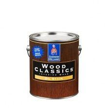 Пропитки по дереву для мебели и пола Wood Classic Stain