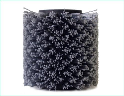 Щетка абразивная d100x100x20 f=19mm Osborn Щетка абразивная d100x100x20 f=19mm