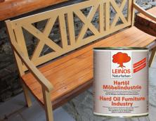 246 Твёрдое масло для мебели