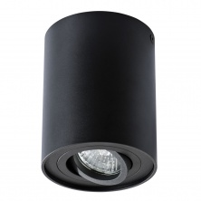 Светильник потолочный A5644PL-1BK