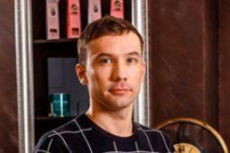 Павел Лисицин