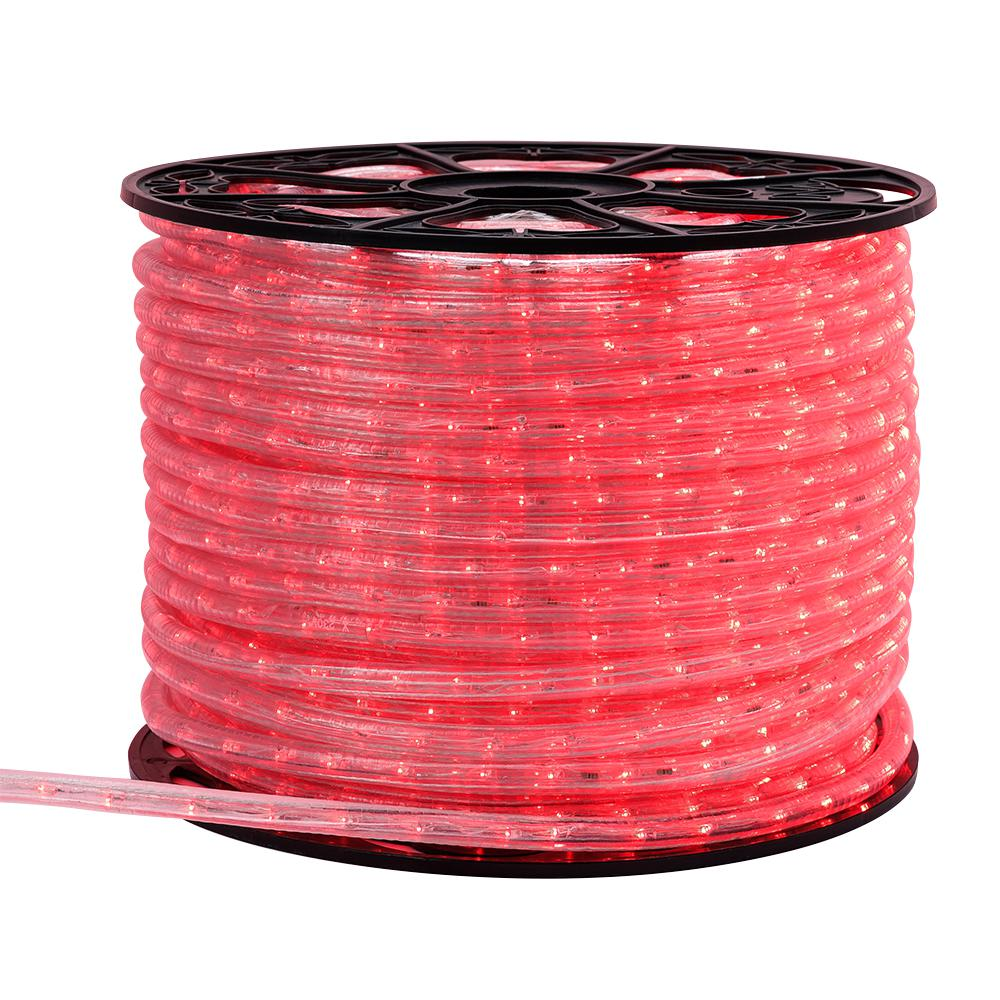 Дюралайт ARD-REG-STD Red (220V, 24 LED/m, 100m)