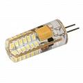 Лампа [G4, 12V] цилиндр